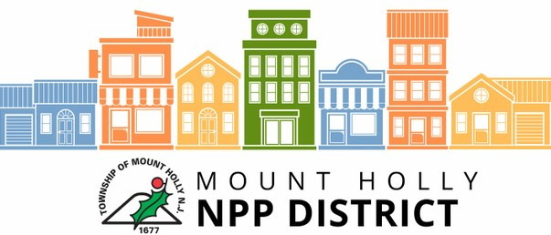 Mount Holly Township NPP District Digital Gift