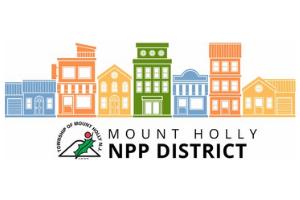 Mount Holly Township NPP District logo
