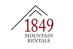 1849 Mountain Rentals Coupon