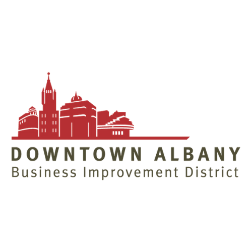 Downtown Albany Gift Card logo