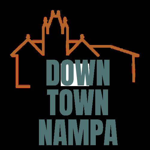 Downtown Nampa Gift Card logo