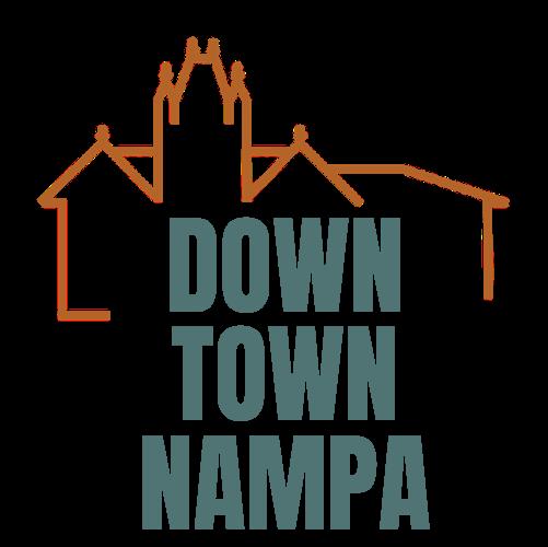 Downtown Nampa Gift Card Digital Gift