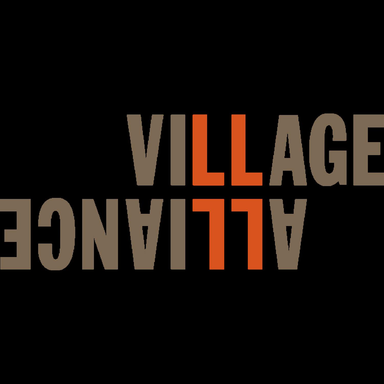Village Bucks logo