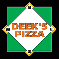 Deeks Pizza Coupon