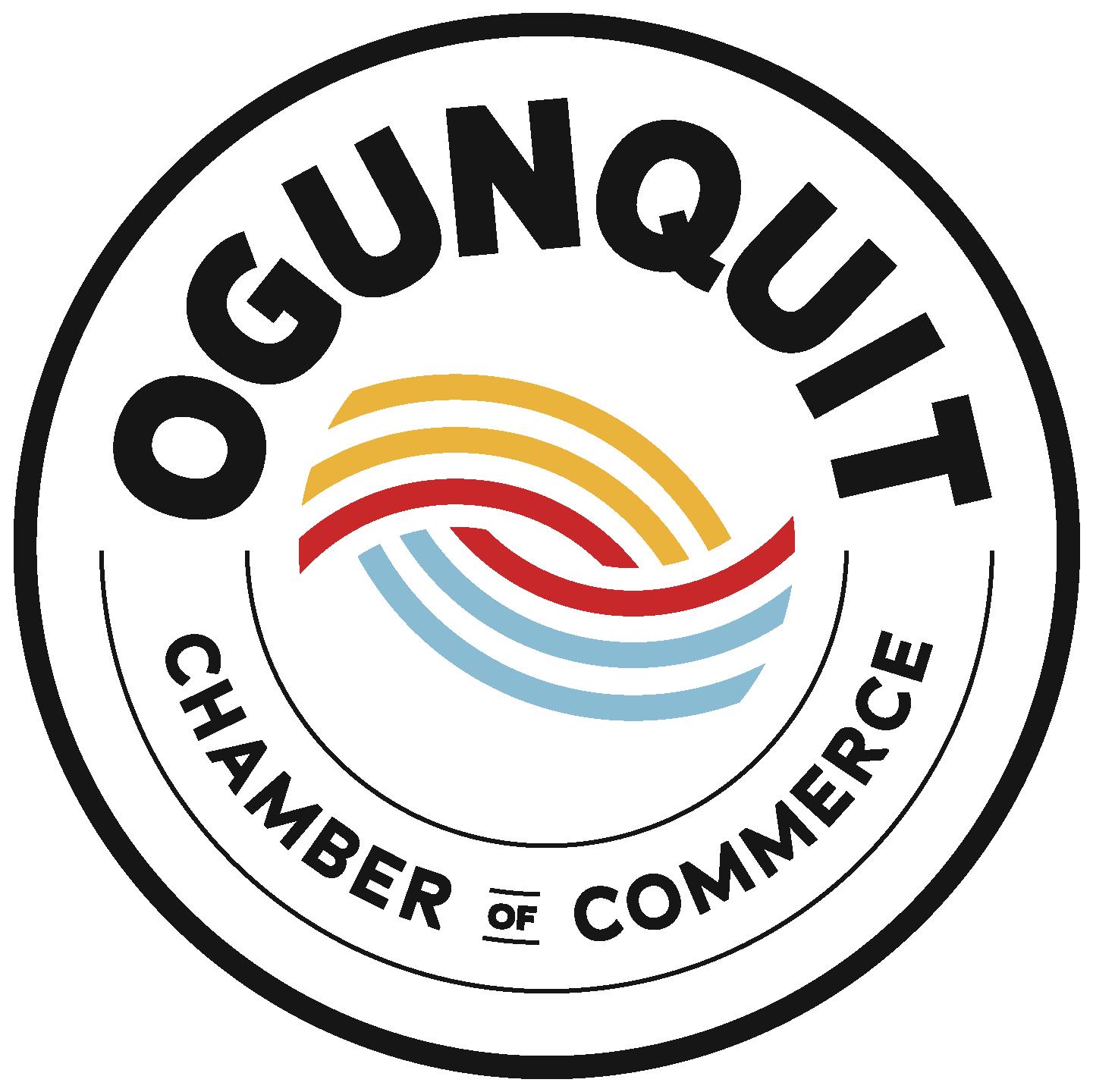 Gift of Ogunquit logo