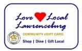 Love Local Lawrenceburg Digital Gift
