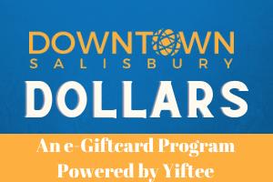 Salisbury, MD Digital Gift