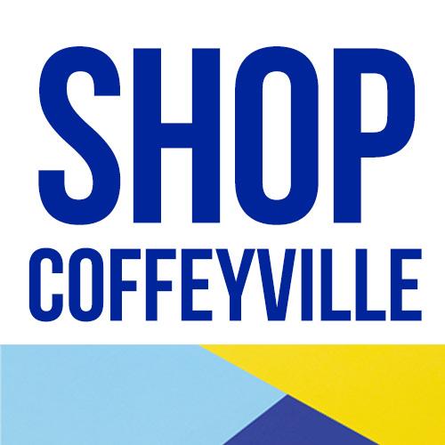 Coffeyville, KS logo