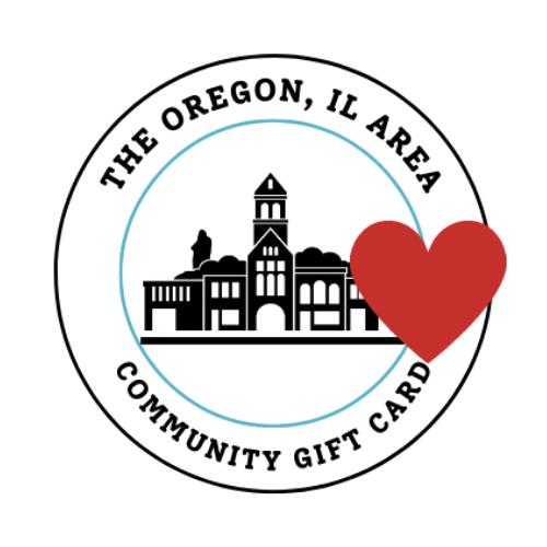 Oregon, IL logo