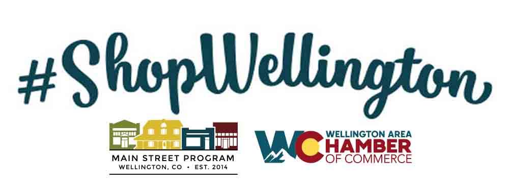 Wellington, CO logo