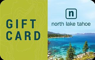 North Lake Tahoe, CA logo
