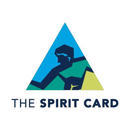 The Spirit Card logo