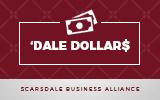 'Dale Dollars Digital Gift