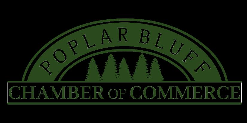 Poplar Bluff, MO logo