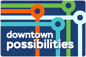Downtown Madison Possibilities Digital Gift