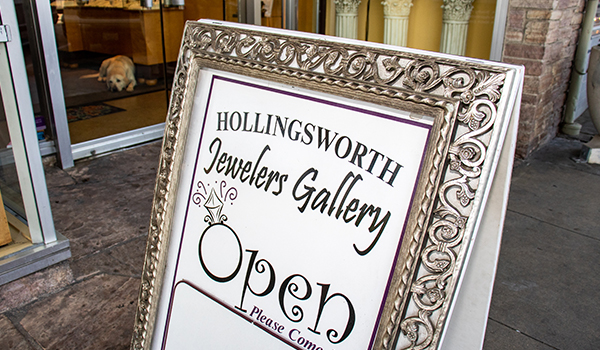 Hollingsworth Jewelers Coupon